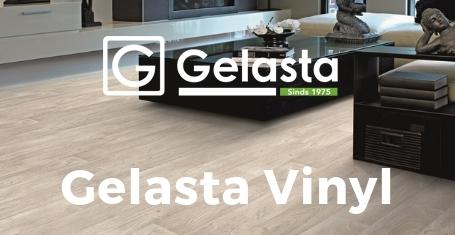 Gelasta Vinyl