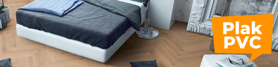 plak PVC vloeren