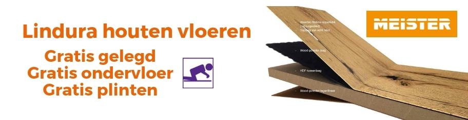 Lindura houten vloeren