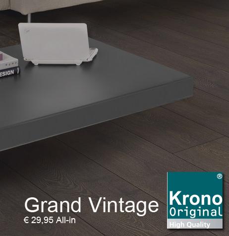 Grandeur Grand Vintage